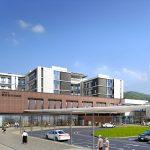 新安佐市民病院